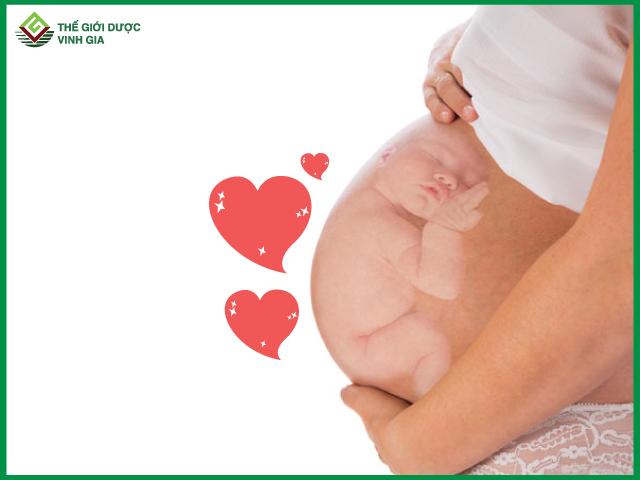 Acid folic có vai trò như thế nào đối với phụ nữ mang thai?