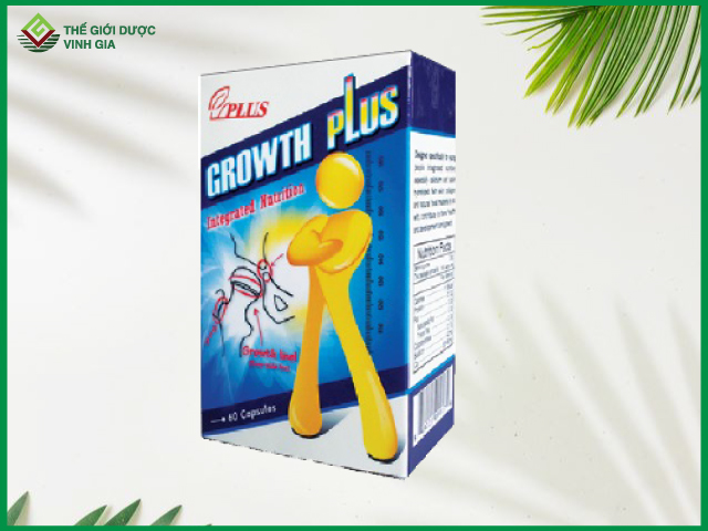 Growth max plus