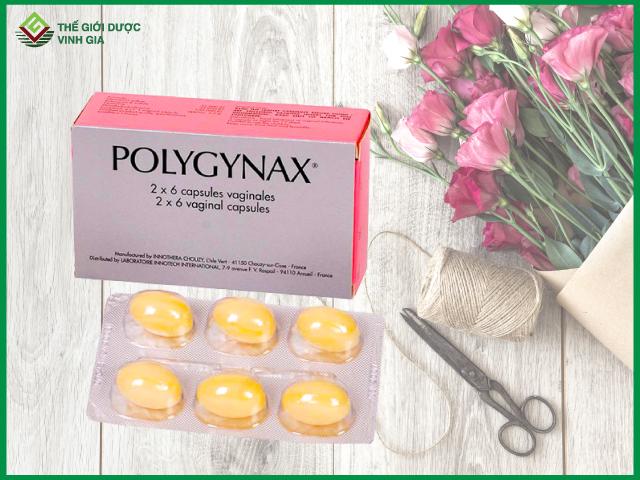 Trichomonas polygynax